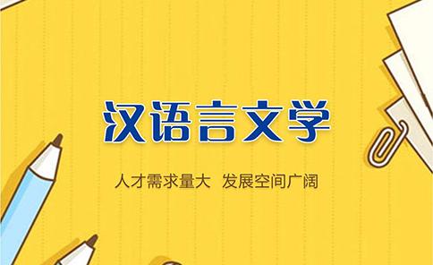 自考汉语言文学毕业了干什么