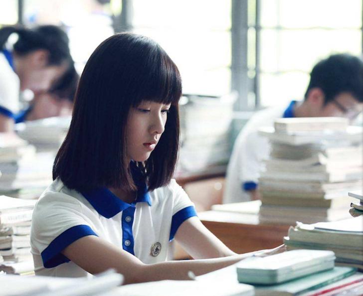 在校生能自考吗?
