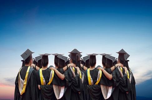 高中没毕业可以报广州自考吗?多久才能毕业?